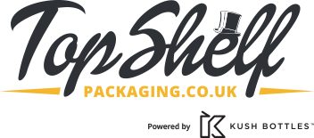 Top Shelf Packaging Logo
