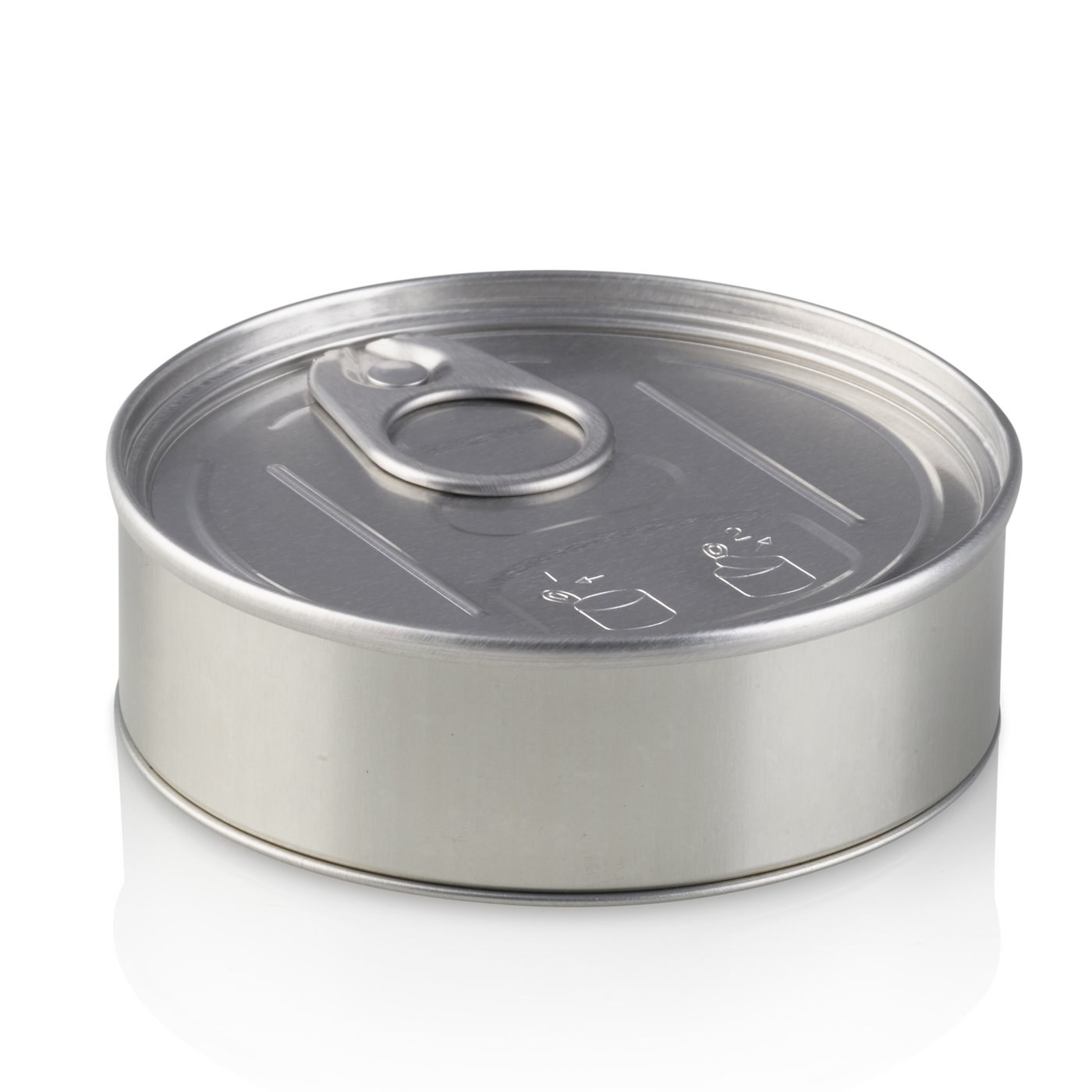 Press & Seal Tuna Tins